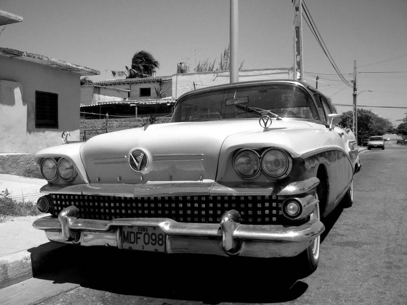 Buick - Special