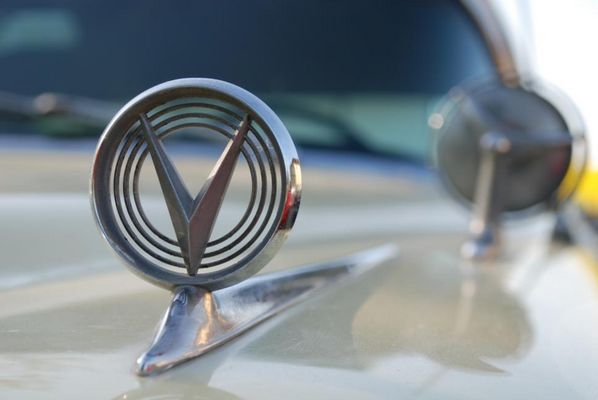 Buick Special in detail