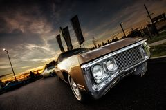 Buick vs. Stratos