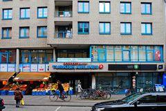 Buisinesscenter in Ehrenfeld