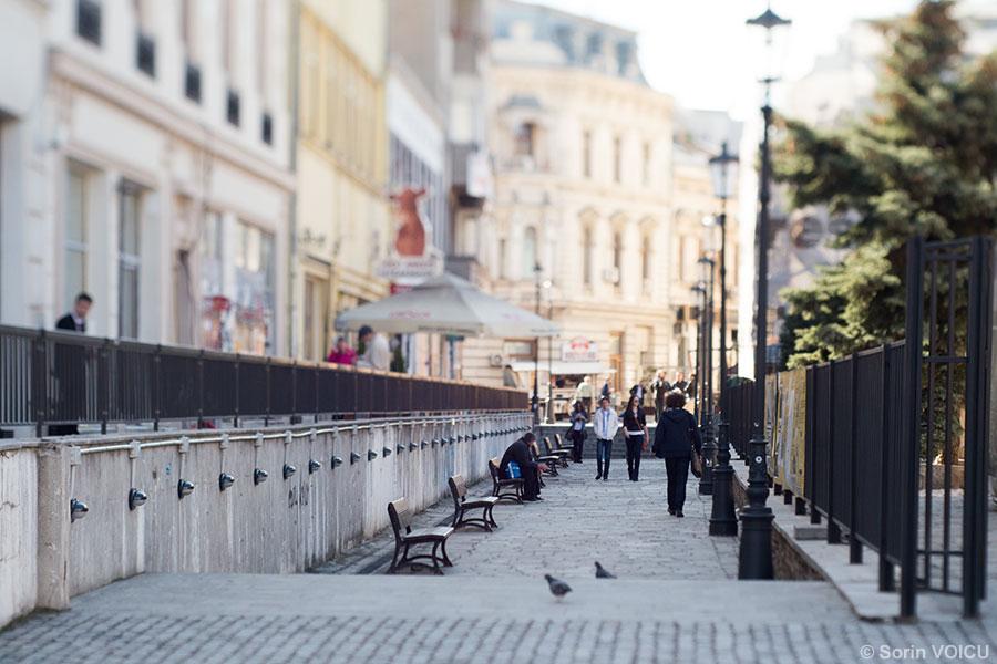Bukarest #