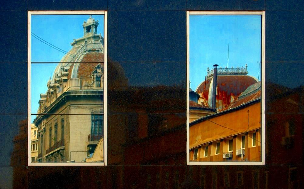 Bukarest Impressions.