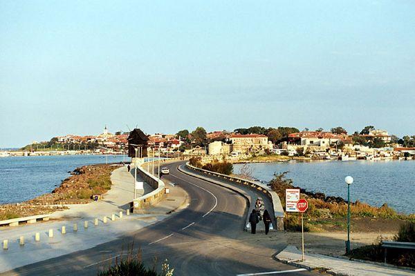Bulgarien - Nessebar