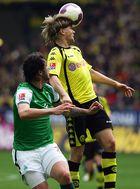 [BuLi] Borussia Dortmund vs. Werder Bremen
