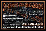 Bull Skull 100