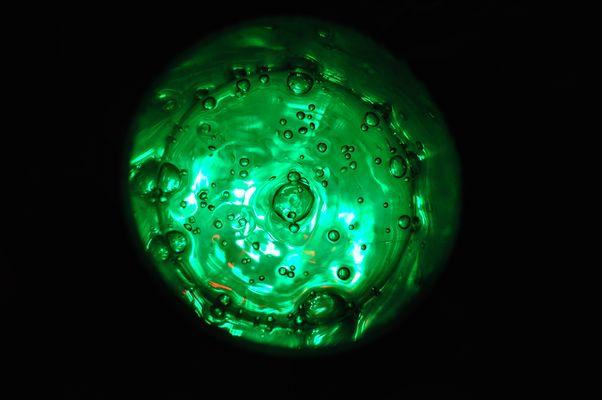 bulles animées