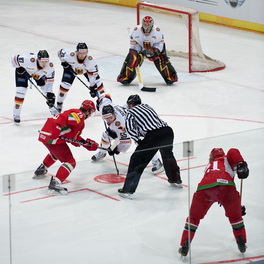 Was Ist Icing Beim Eishockey