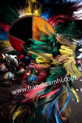 Bumba Meu Boi dancer
