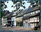 Bummeln in Goslar