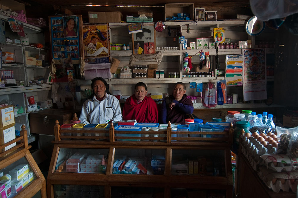 Bumthang Pharmacy