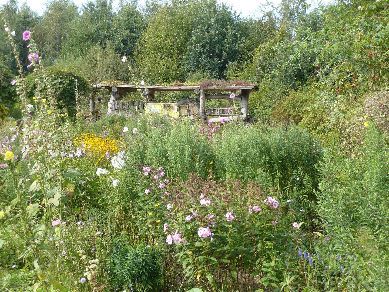 BUND Garten Herne