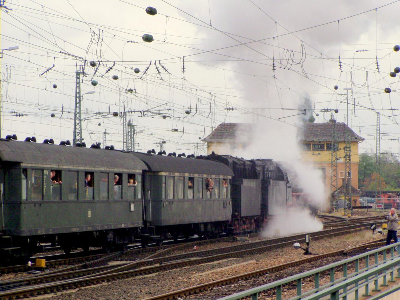 Bundesbahnära
