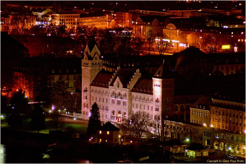 Bundesbehördenhaus in Koblenz # 2