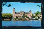 Bundesbehördenhaus in Koblenz