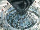 Bundestag:Politik durchsichtig wie ein Spiegel