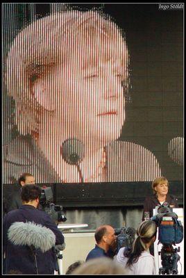Bundestagswahlkampfveranstaltungsrede Ulm