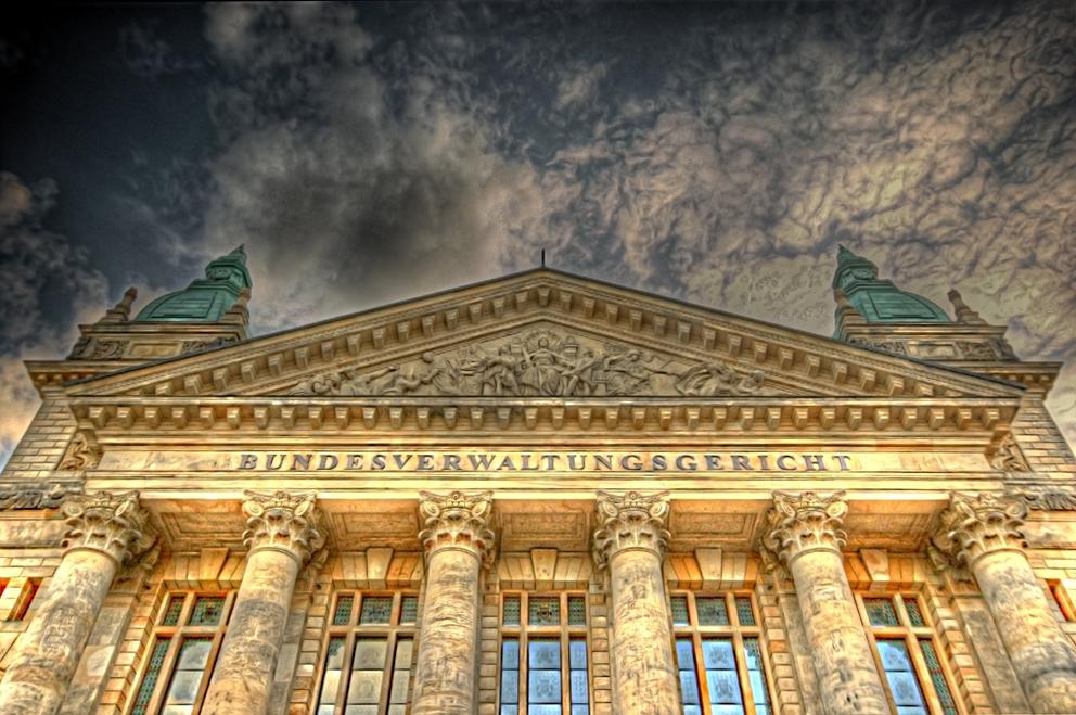 Bundesverwaltungsgericht 2