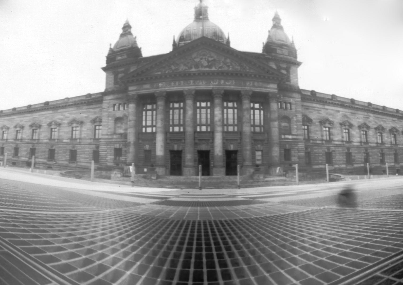Bundesverwaltungsgericht zu Leipzig