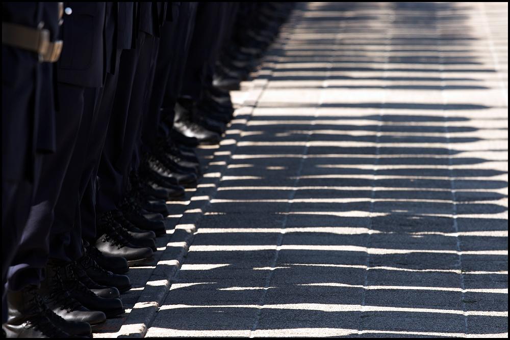 Bundeswehr-Gelöbnis - Büsum Mai 2008 #4