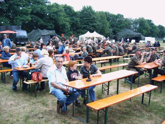 Bundeswehrkaserne