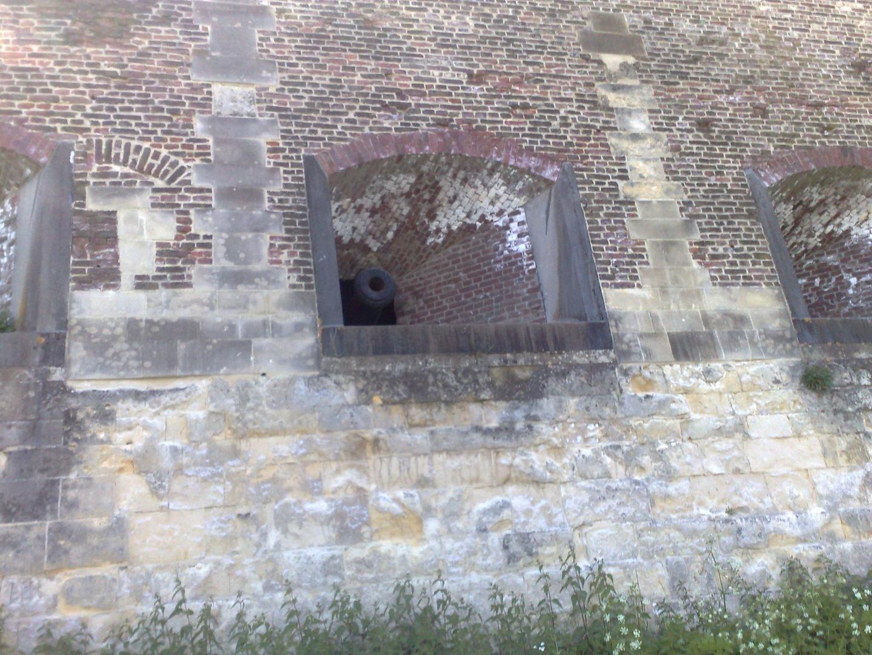 Bunker in Holland