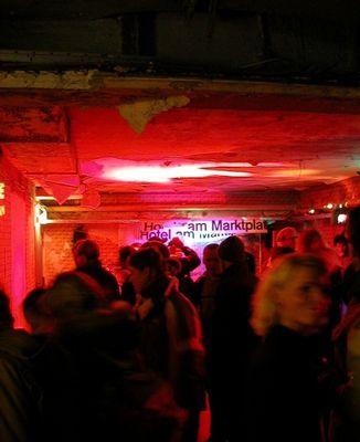 Bunker in Stuttgart (3)