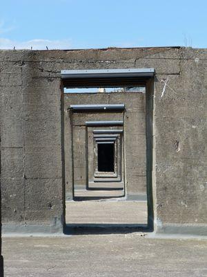 bunker St. Nazaire