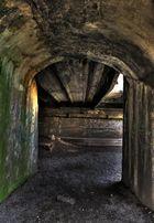 Bunker - Tunnel 2