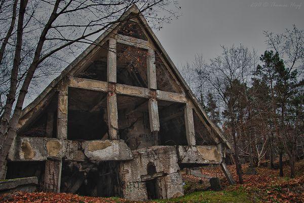 Bunker Wünsdorf