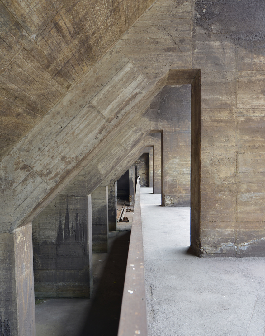 Bunkeransichten