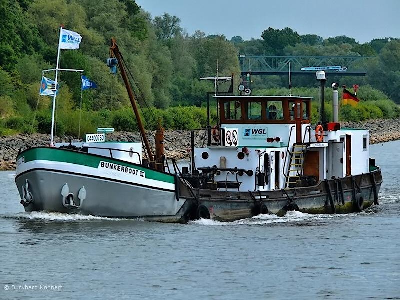 Bunkerboot III