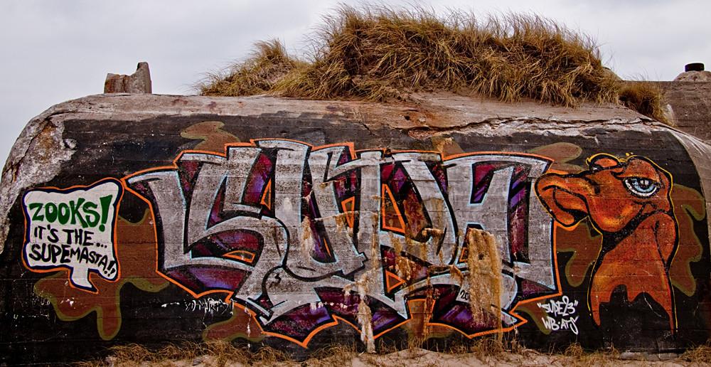 Bunkerkunst II