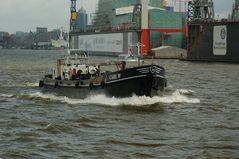 Bunkerschiff