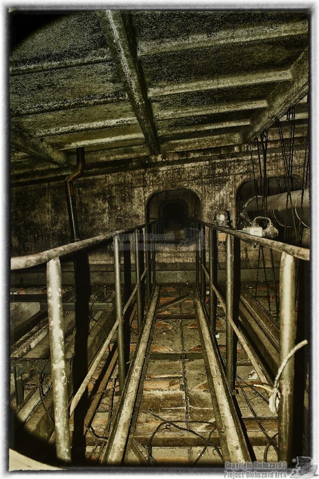 Bunkersystem