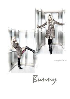 Bunny im Traumhotel KA