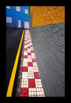 Bunte Straße