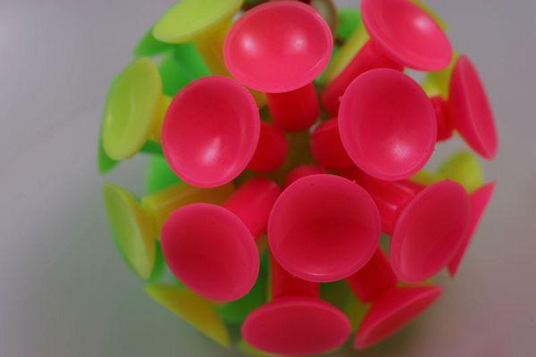 Bunter Ball