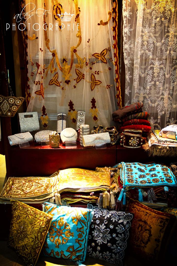 Bunter Bazar in Dubai