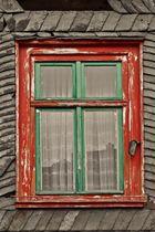 Buntes Fenster