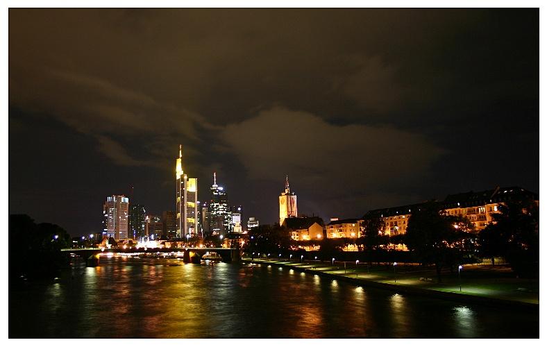 Buntes Frankfurt