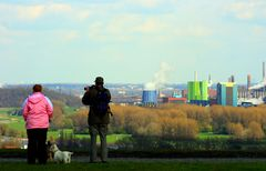 Buntes im Ruhrgebiet (2)