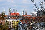 Buntes München