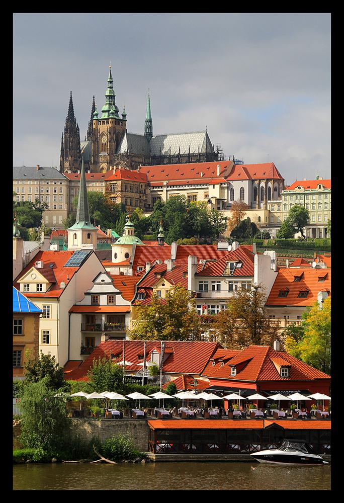 buntes Prag