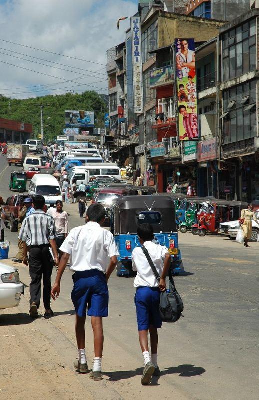 - Buntes Sri Lanka -