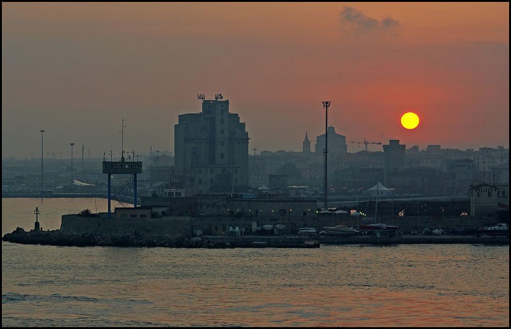 Buon giorno, Livorno !