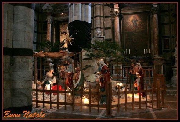 Buon Natale a tutta la community