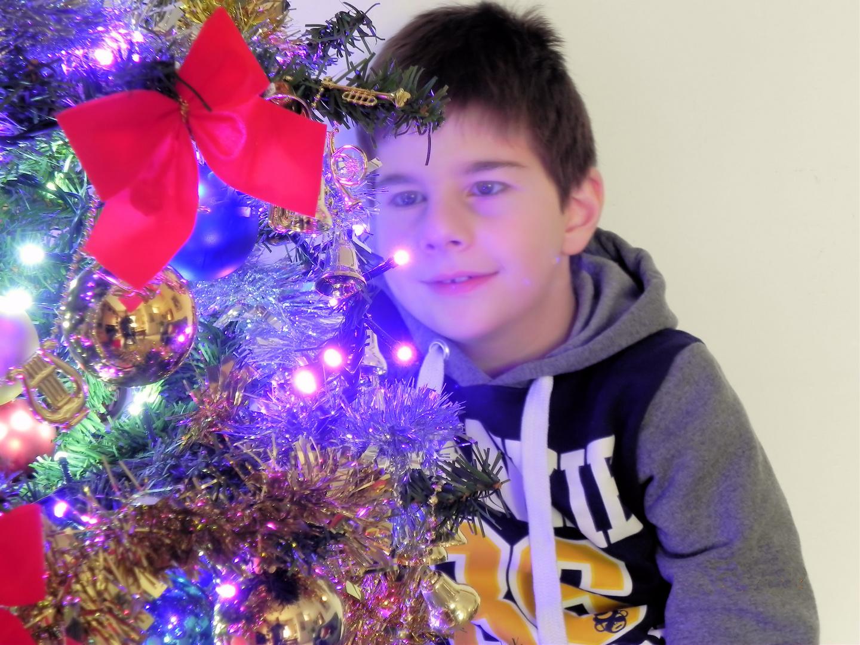 Buon Natale a tutti