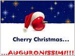 BUON NATALE A TUTTI VOI! HAPPY CHRISTMAS TO EVERYBODY!:))) BUON ASCOLTO!!!