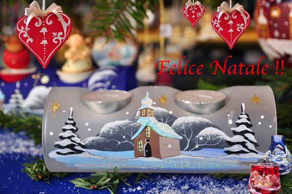 Buon Natale FC