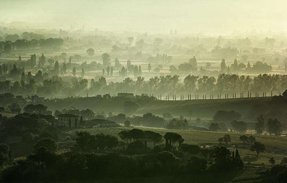 Buongiorno Umbria III